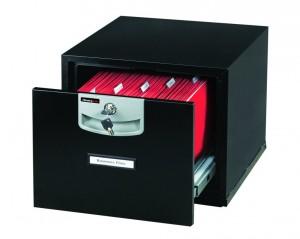 Sentry Safe U2101 Single Drawer Firefile