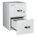 Chubbsafes FireFile 2 Drawer Filing Cabinet - 3923